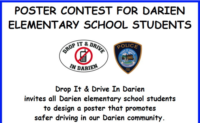 Drop It & Drive elementary poster top 4-9-16