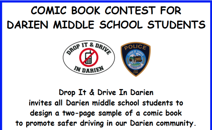Drop It & Drive middle school poster top 4-9-16