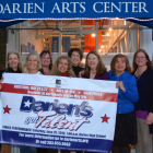 Darien's Got Talent Committee 2016