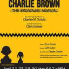 You're a Good Man Charlie Brown 4-23-16