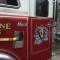 Noroton Heights Fire Department decoration 4-14-16