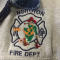Noroton Fire Department decoration 4-14-16