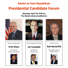 GOP Presidential Candidate Forum 4-23-16