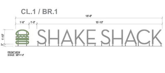 Front sign Shake Shack 4-19-16