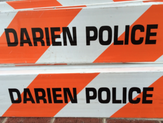 Darien Police Transportation