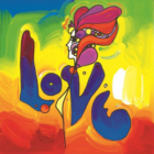 Peter Max Geary Gallery 4-26-16
