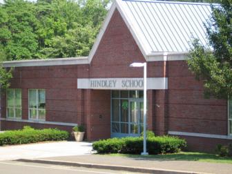 Hindley School 4-27-16