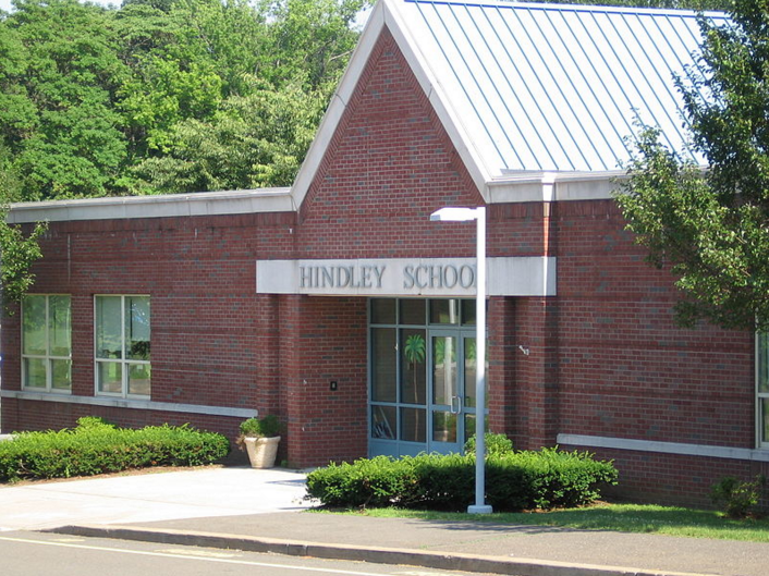 Hindley School 4-27-16