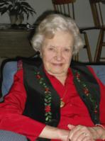 Muriel Cissie Wakeman obit 5-3-16