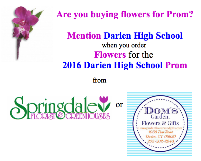 Top Prom Flowers 5-7-16