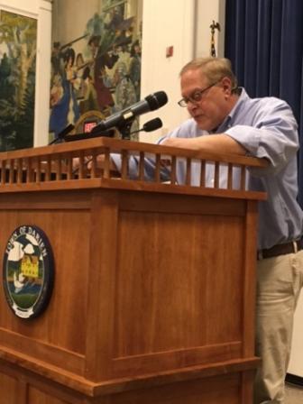 Jack Davis budget 2016 5-9-16