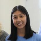 Katie Tsui Presidential Scholar 5-10-16