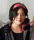 Chloe Zhou National Merit Scholar 5-12-16