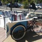 Spokey Book Tricycle Darien Library 5-15-16