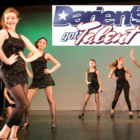 Darien's Got Talent 2016 5-16-16