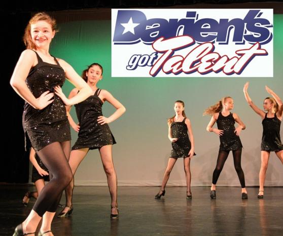 Darien's Got Talent 2016 5-16-16