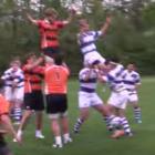 Darien Rugby Team 2016 5-20-16