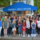 Contestants Darien's Got Talent 2016 5-24-16