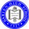 DHS logo Darien High School 5-24-16