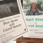 Short Stories Carol Stenson 5-28-16