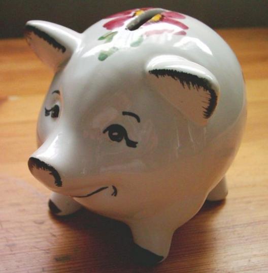 Piggy Bank 5-28-16