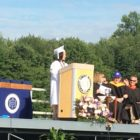 Chloe Zhou graduation 6-017-16
