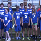 Darien Unified Sports Team 6-7-16