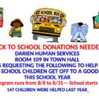 Darien DS flyer back to school supplies 6-13-16