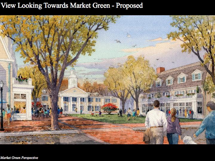 Market Green 6-22-16