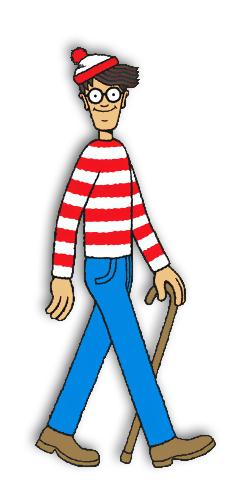 Where's Waldo long image 6-23-16