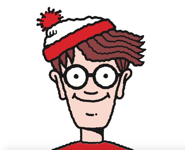 Where's Waldo head thumbnail 6-23-16