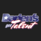 Darien's Got Talent black logo 2016 6-23-16
