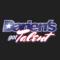 Darien's Got Talent black logo 2016 6-23-16