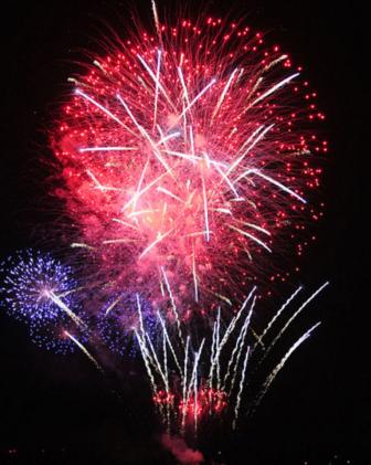 Fireworks 6-24-16