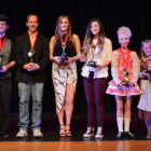 Darien's Got Talent winners 6-26-16