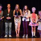 Darien's Got Talent winners 6-26-16