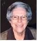Margaret Hart obit 6-28-16