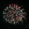 Fireworks 2016 7-2-16