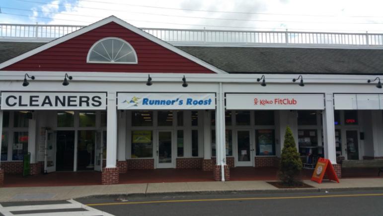 Runner's Roost 7-12-16