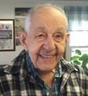 Harry Graham obituary 8-2-16