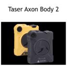 Taser Axon Body 2 police body cameras 8-7-16