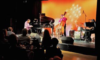Jazz DAC Weatherstone 8-14-16