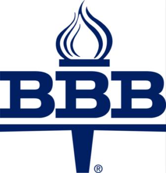 BBB logo Better Business Bureau logo 8-20-16