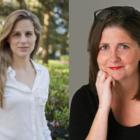 Lauren Goff Robin Black Head to Head Author 8-25-16