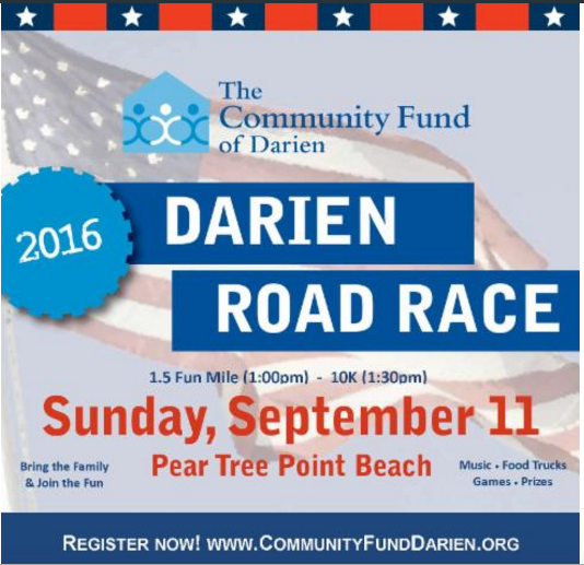 Darien Road Race graphic 2016 8-26-16