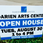 DAC open house sign 8-19-16