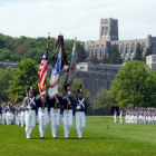 https://commons.wikimedia.org/wiki/File:USMA_Color_Guard_on_Parade.jpg 9-10-16