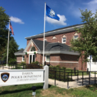 Darien Police Department