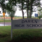 Darien High School DHS 9-13-16