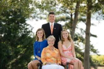 David Snow Lynette Snow Family 9-19-16